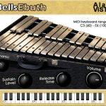 Alan ViSTa BellsEbuth — Оркестровые колокола