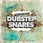 Dubstep Snares — Ударники для дабстепа