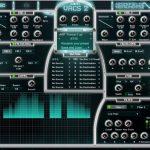 Noizefield VACS — Клубный синтезатор