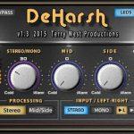 Terry West DeHarsh — Плагин для удаления помех