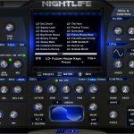 Acoustica Nightlife — Инструмент для создания EDM