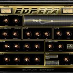 Loris edp Edpefx — Дисторшн для гитары