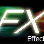FX Hits & Sweeps — Сэмплы эффектов
