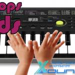 UUG Music Loops — Лупы аккордов