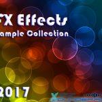 UUG Fx — Сэмплы эффектов