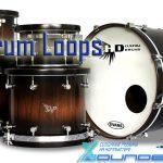 XS Drum Loops — Партии ударных