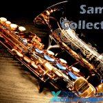Soulful Brass — Аудио лупы саксофона