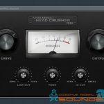 Head Crusher — Бесплатный VST плагин сатуратор