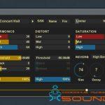 Amplio 2 — Плагин улучшения звучания инструментов