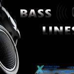 Basslines — Басовые линии в формате WAV
