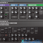 Togu Audio Line — Универсальный виртуальный синтезатор