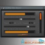 LoudMax — Эффект для выравнивания громкости трека