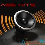 Bass Hits — Одиночные басовые сэмплы