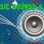 Music Sounds & FX — Мягкие сэмплы аккордов и эффектов