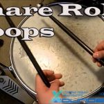 Snare Rolls — Сэмплы эффекта снейр ролл