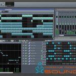 Linux MultiMedia Studio (LMMS) — Кросс-платформенный секвенсер и звуковая рабочая станция