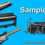 WAV Sounds Samples — Одиночные сэмплы различных инструментов