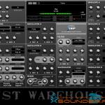 Aciddose Xhip — Неплохой бесплатный VSTi-синтезатор