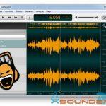 Ocenaudio — бесплатный аудио редактор для Windows, Mac и Linux
