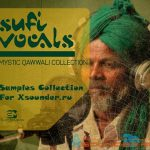 Mystic Qawwali Collection — Экзотические голосовые сэмплы