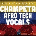 Afro Tech Vocals — Библиотека голосовых колумбийских сэмплов