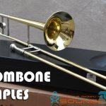 Trombone Samples — Подборка сэмплов тромбона