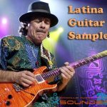 Latina Guitar Samples — Латиноамериканские гитарные сэмплы