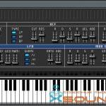 GTG JP 7A — Качественный виртуальный синтезатор