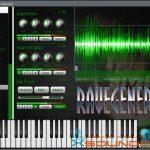 Rave Generator 2 — Синтезатор грязных рейвов