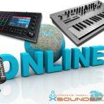 Как создать музыку онлайн? Обзор сервисов