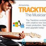 Tracktion T6 — Полноценный, бесплатный DAW (Рабочая станция)
