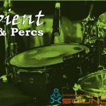 Ambient Drum & Percs — Ударники и перкуссии для эмбиента