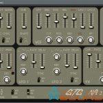 GTG NR 2010 — бесплатный VSTi синтезатор (x32)