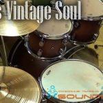 Drums Vintage Soul — Одиночные сэмплы ударных