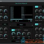 Infected Sounds Disco Polo — Синтезатор от шведских разработчиков (x32)