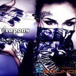 Trap Weapons — Жирные сэмплы для создания Trap-треков