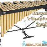 Ensemble Vibraphone Samples — Коллекция сэмплов вибрафона