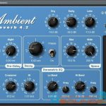 Ambient Reverb — Качественный бесплатный ревербератор