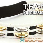 Trance Percussion Loops — Перкуссии для создания электронной музыки