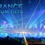 Trance Drum Hits — Коллекция ударников для транса