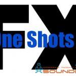 Trance FX One Shots — Звуковые эффекты для Транса и EDM