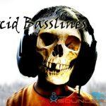 Acid Basslines — Коллекция хардкорных басовых сэмплов