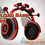 Granulized Bass Samples — Сэмплы гранулированного баса