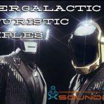Intergalactic Futuristic Samples — Футуристическая коллекция сэмплов