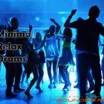 Minimal Relax Drums — Лупы перкуссий и ударных для минимала
