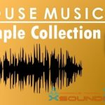 House Music Sample Collection — Сэмплы для создания хауса