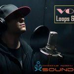 Vocals Loops & One-Shots — Вокальные сэмплы для электронной музыки