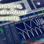 Massive Individual Presets — Пресеты для плагина Массив