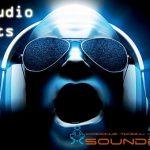 SFX Audio Effects — Набор звуковых эффектов для электронной музыки