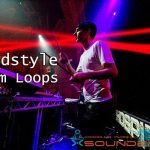 Hardstyle Drum Loops — Готовые партии ударных для вашей DAW